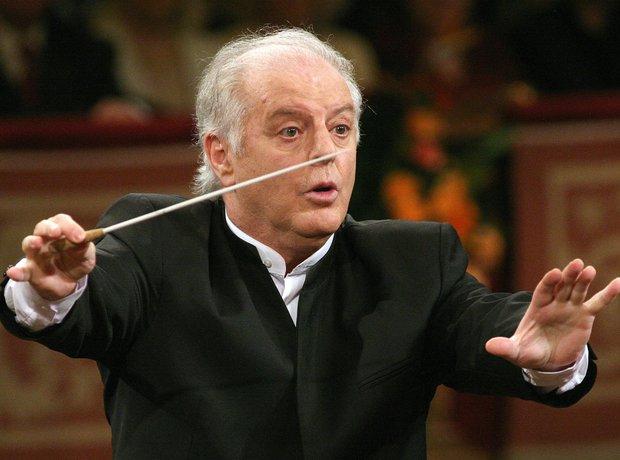 Daniel Barenboim La Scala