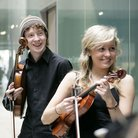 National Youth Orchestra of Great Britain Violinists