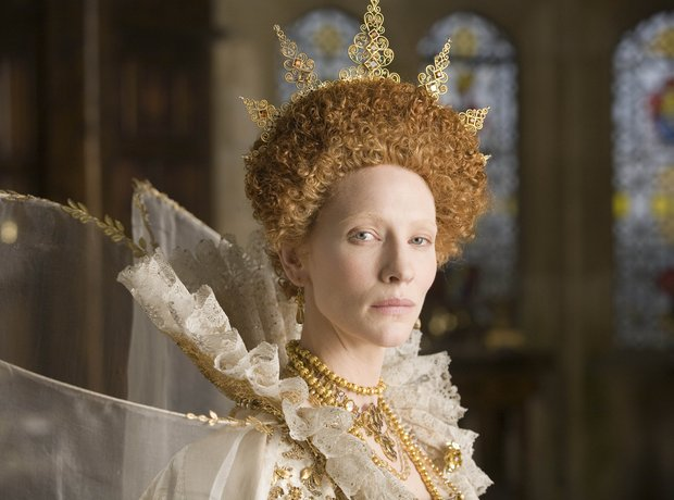 Elizabeth – The Golden Age