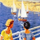 Sailing By, Decca