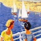 Sailing By, Decca