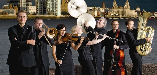 Liverpool Phil & Orchestra