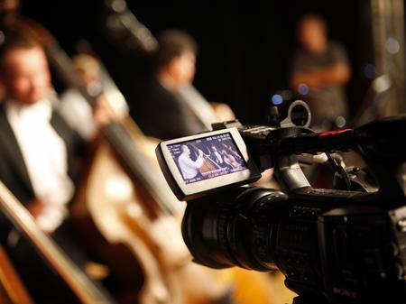 Filming Re-Rite