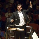 andris nelsons, conductor, cbso