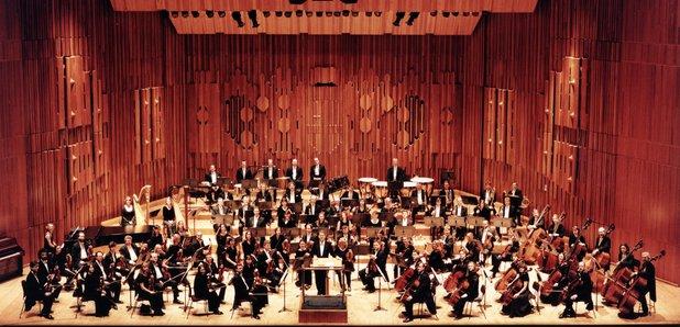Royal Ballet Sinfonia Birmingham