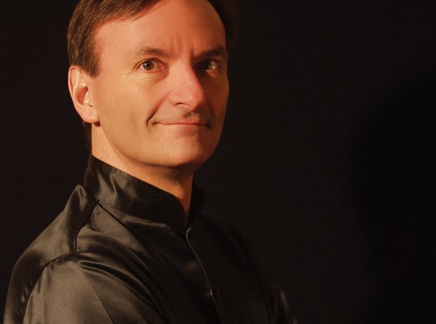 Stephen Hough pianist