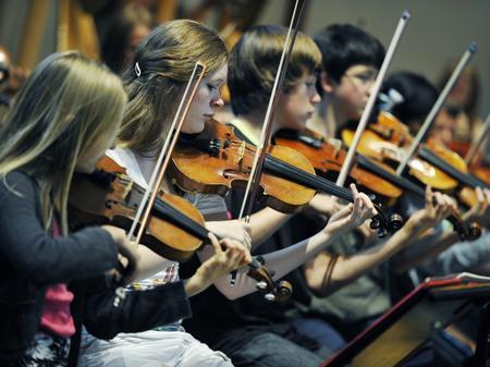 National Children's Orchestra