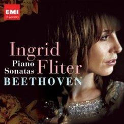 Ingrid Fliter Beethoven