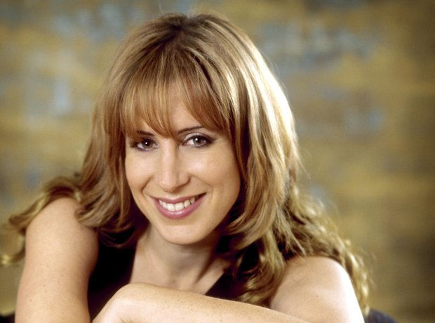 Ingrid Fliter pianist