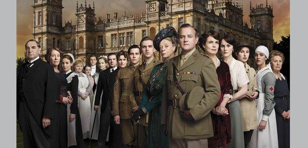 Dowton Abbey Series 2