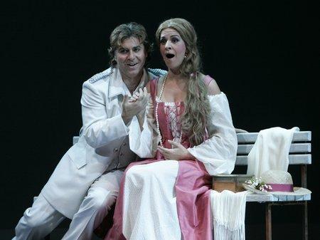 Angela Gheorghiu & Roberto Alagna