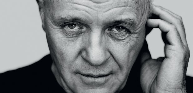 Sir Anthony Hopkins  first Anthony Hopkins