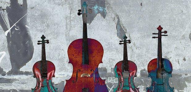 Beethoven string quartets 1