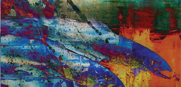 Schubert trout