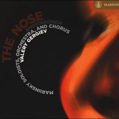 Shostakovich The Nose
