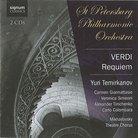 Verdi  Requiem Temirkanov