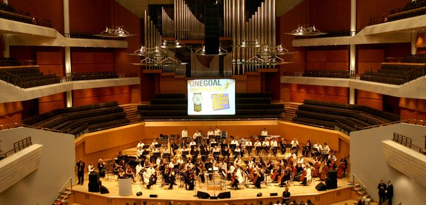 Bridgewater Hall