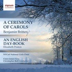 Britten, Poston Girls of the National Youth Choir