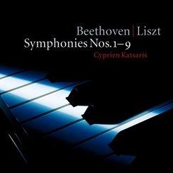 Liszt - Beethoven The Nine Symphonies transcribed