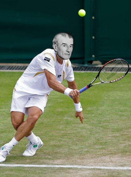 Ravel tennis