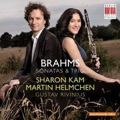 Brahms Sharon Kam