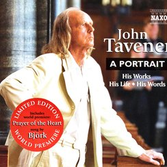 John Tavener – A Portrait
