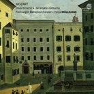 Mozart Divertimenti, Serenata notturna