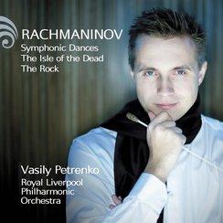 Rachmaninov/Vasily Petrenko