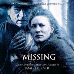 The Missing Film soundtrack James Horner