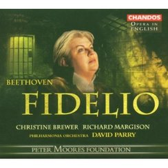 Fidelio Christine Brewer Beethoven
