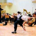 Maxamorphosis Aurora Orchestra