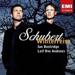 Schubert Leif Ove Andsnes