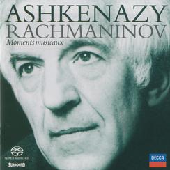 Ashkenazy Rachmaninov
