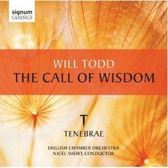 will todd - the call of wisdom