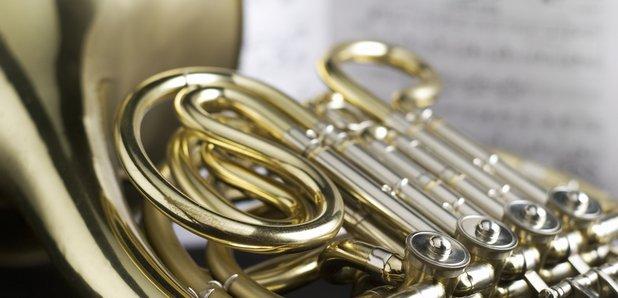horn concerto mozart