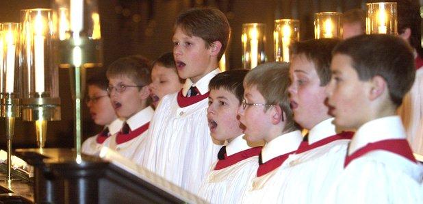 King's College Choir