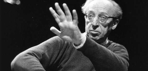 Biogrpahy of Aaron Copland
