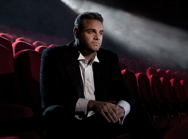 Joseph Calleja Be My Love new album