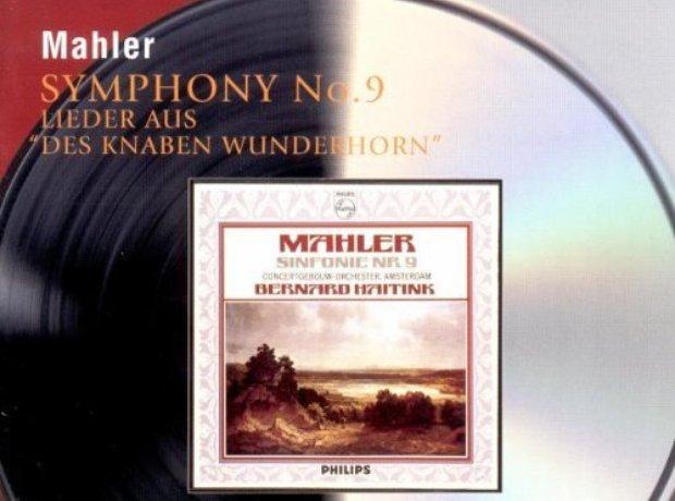 Mahler - Symphony No. 9 (Concertgebouw Orchestra/B