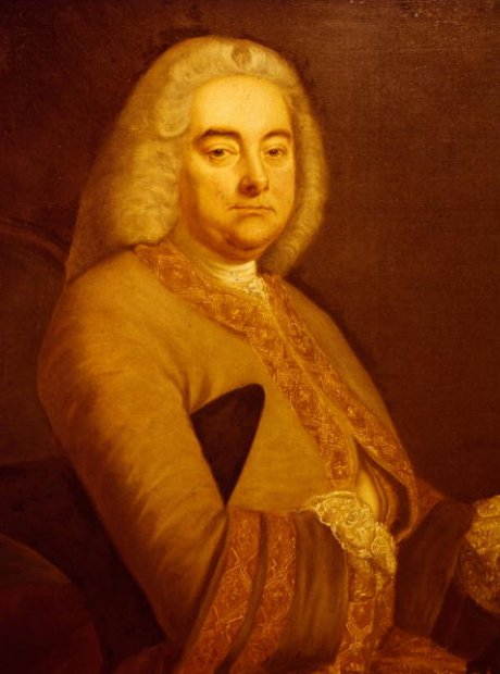 the life and music of george frideric handel The favour george frederic handel found with the british royal family contributed significantly to his musical style and output outside the operatic genre, pieces.