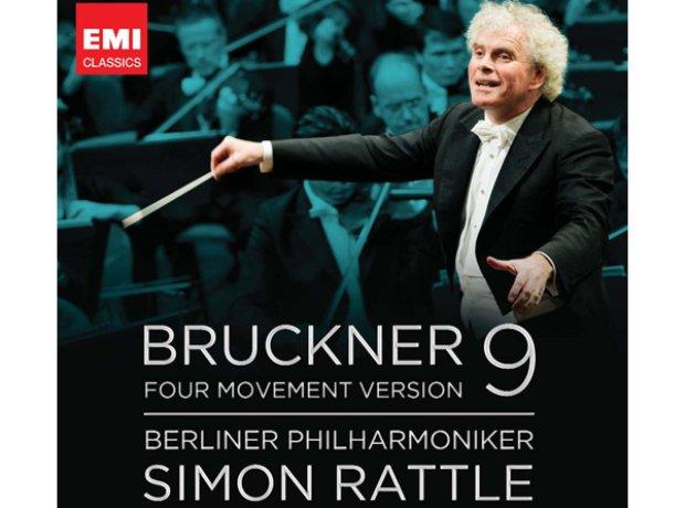 rattle bruckner 9