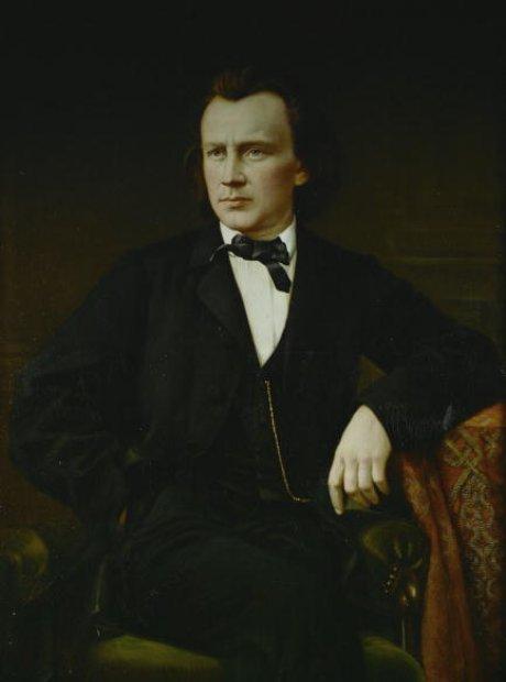 johannes brahms Dvorak composer