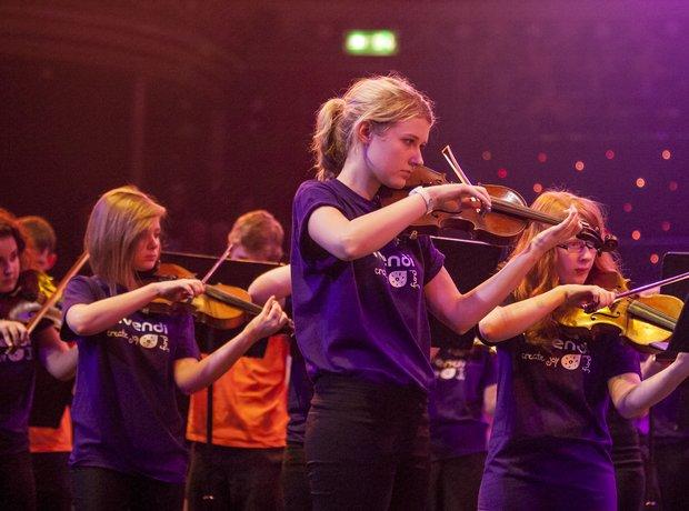 Vivendi Youth Orchestra