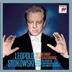 Leopold Stokowski Columbia Stereo Recordings