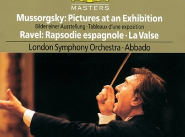 Mussorgsky, Pictures At An Exhibition, by Claudio