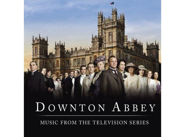 255. Lunn, Downton Abbey