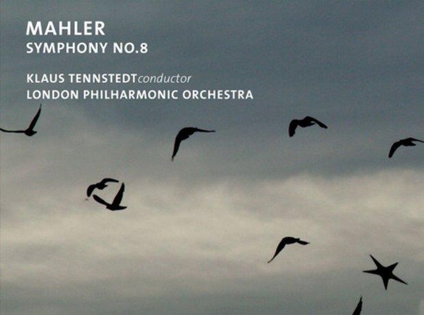 279 Mahler, Symphony No. 8, London Symphony Chorus
