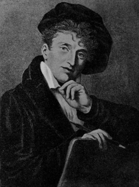 wagner's stepfather ludwig geyer
