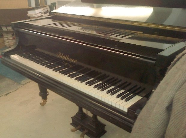 stephen hough's piano
