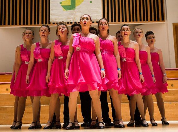 Bridgewater Show Choir
